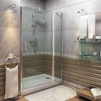 Шторки для ванн Akrilan