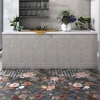Советы по укладке керамических ковров