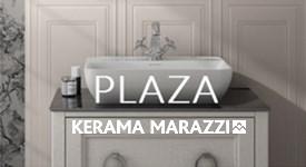 Новая коллекция мебели для ванной комнаты