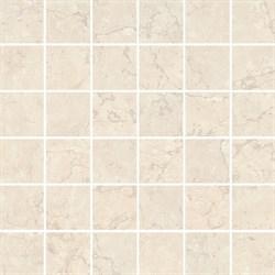 MM11093 Декор Белгравия беж мозаичный 30х30х9 - фото 12406
