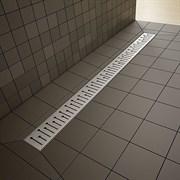 Radaway Линейный трап 5L075B длина750 арт.5R075F