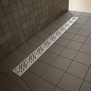 Radaway Линейный трап 5L085B длина850 арт.5R085R