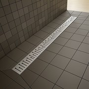 Radaway Линейный трап 5L055A длина550 арт.5R055F