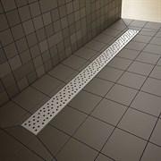 Radaway Линейный трап 5L055A длина550 арт.5R055Q
