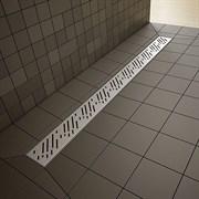 Radaway Линейный трап 5L055A длина550 арт.5R055R