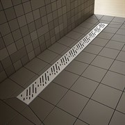 Radaway Линейный трап 5L075A длина750 арт.5R075R