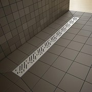 Radaway Линейный трап 5L085A длина850 арт.5R085R