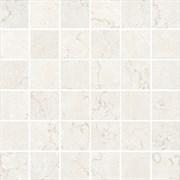 MM11092 Декор Белгравия светлый мозаичный 30х30х9