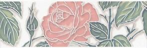 NT/A79/12000 Бордюр Дикая роза 25х8х9