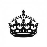 AD/A167/1146T Декор Итон Корона 9,9х9,9х7