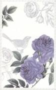6251/3F Декор Шеффилд Розы 25х40х8