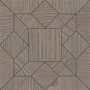 SG174/005 Декор Дартмут коричневый мозаичный 20х20х10