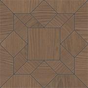 SG175/003 Декор Дартмут коричневый мозаичный 20х20х10