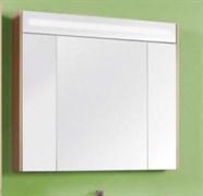1A166502BL010 Зеркало шкаф Блент 100