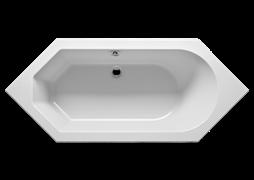BA31 Ванна ALBERTA (B/P) 190x80/230 l