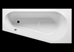 BB83 Ванна DELTA L 160x80