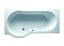 BA80 Ванна DORADO R 170x75/90 / 280 l