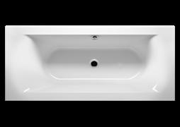 BB45 Ванна LIMA 170 (сифон расположен слева) 170x75/210 l