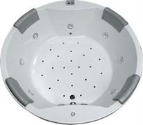 BZ29 Ванна CARMEN 180х180 / 600 l.