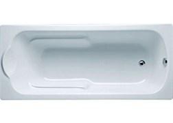 BZ07 Ванна VIRGO 170x75/260 l