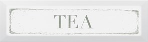 NT/A54/2882 Декор Tea зеленый 8,5х28,5