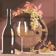 Декор Composicion Wine 01 30*30 (10)
