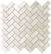 S.O. Persian Jade Herringbone Mosaic / С.О. Персиан Жаде Хэрринбоун Мозаика 30,5x30,5 600110000207