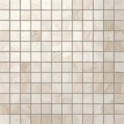 S.O. Pure White Mosaic / С.О. Пьюр Вайт Мозаика 30,5x30,5 600110000196