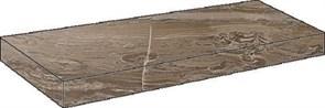 S.M. Woodstone Taupe Scal. Ang. S / С.М. Вудстоун Таупе Угловая Ступень Лс 33x60 620070000502