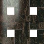 S.M. Frappuccino Dark Mosaic Lap / С.М. Фраппучино Дарк Мозаика Лаппато 45x45 610110000067