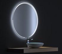 Зеркало АЛЬФА 9090 с LED подсветкой