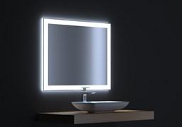 Зеркало СИТИ 12060 с LED подсветкой