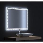 Зеркало ТРЕНД 10075 с LED подсветкой