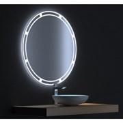 Зеркало ОМЕГА 9090 с LED подсветкой