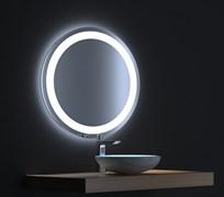Зеркало МУН 100100 с LED подсветкой