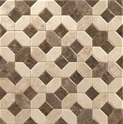 Керамогранит  45X45, G.Caprice Marmol beige