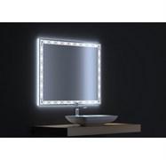 Зеркало ТРЕНД 8075 с LED подсветкой