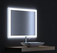 Зеркало ВИКТОРИЯ 8075 с LED подсветкой