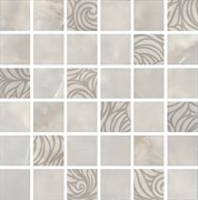 MM11101 Декор Вирджилиано мозаичный 30х30х9