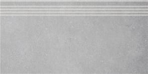 SG211200R/GR Дайсен светло-серый ступень 30х60