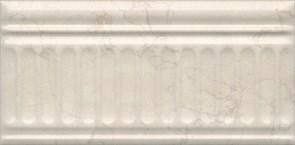 19027/3F Бордюр Резиденция беж структурированный 20х9,9х6,9