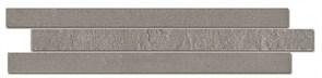 SG187/002 Бордюр Про Стоун серый темный мозаичный 32х7,3х8