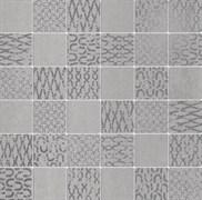 DD2013/MM Декор Про Дабл коричневый мозаичный 30х30х11