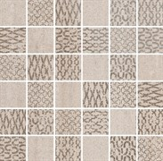 DD2014/MM Декор Про Дабл беж мозаичный 30х30х11