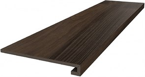 DL501700R/GCF Ступень клееная Про Вуд коричневый 33х119,5х11