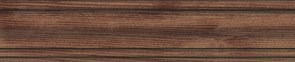 DD7502/BTG Плинтус Гранд Вуд  коричневый 39,8х8х15,5
