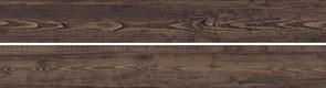 DD750100R Гранд Вуд коричневый тёмный обрезной 20х160х11