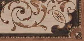 DD570700R Гранд Вуд декорированный левый обрезной 80х160х11