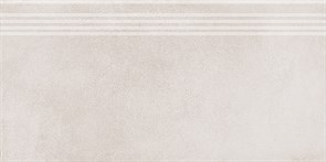 SG227300R/GR Ступень Мирабо светлый обрезной 30х60х9