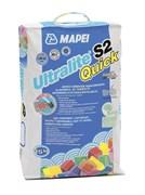 ULTRALITE S2 QUICK серый 15 кг мешок